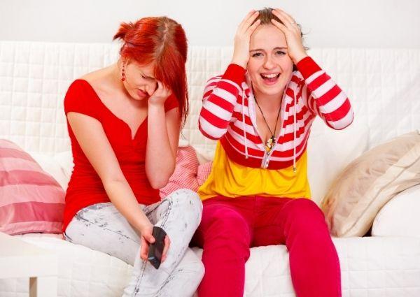 Choisir un programme télé adapté à toute la famille