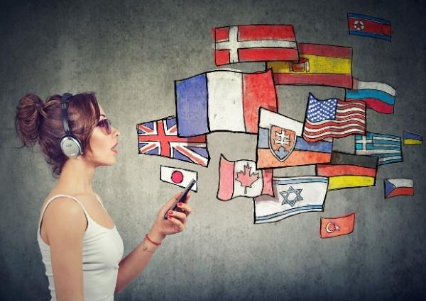 Programme TV 20 langues différentes