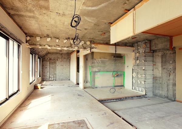 Stratégie d'investissement immobilier : rénover un bien ancien