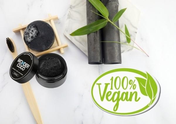 wondercoco avis - vegan