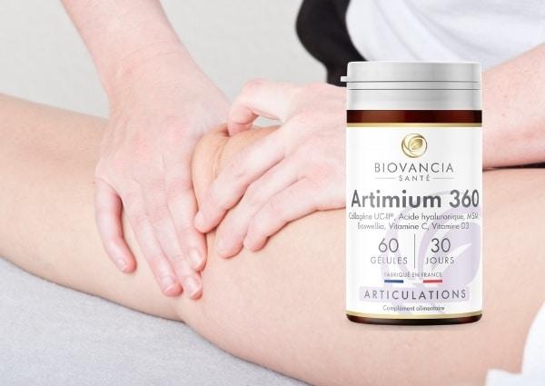 Artimium 360 Avis