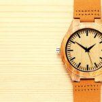 Où trouver une jolie montre en bois pour femme ?