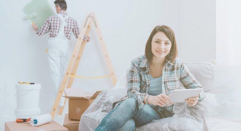 Devis de rénovation de maison